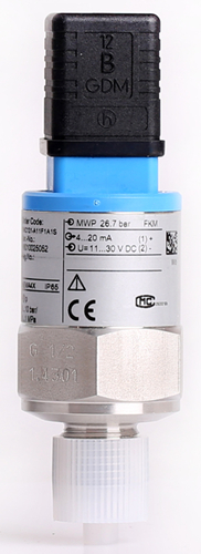 PMC131压力变送器